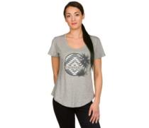 Mastella T-Shirt cement marle