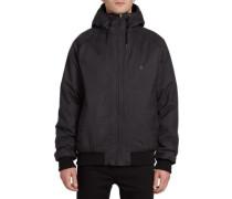 Hernan Coaster 5K Jacket black