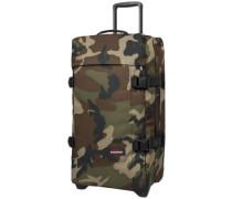 Tranverz M Travelbag camo