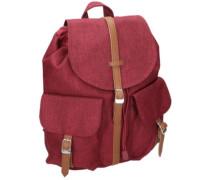 Dawson X-Small Backpack winetasting crosshatch