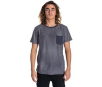 Seafarer T-Shirt dark blue