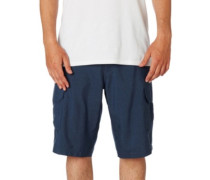 Slambozo Tech Shorts light indigo