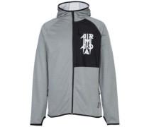 Sintered Tech Fleece Sweater heather grey