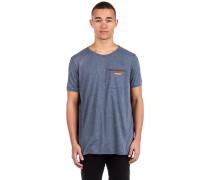 Suppenkasper T-Shirt heritage bluegrey melange