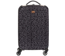 Stay True Travelbag true black dots for days