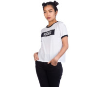Open Road T-Shirt black