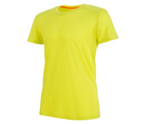 Alvra T-Shirt canary