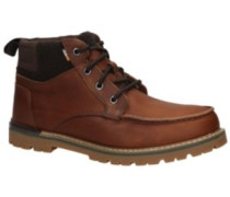 Hawthorne Shoes peanut brown leather