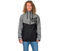 Brace Jacket black