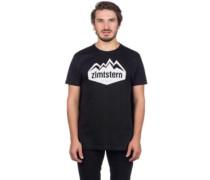 Zcout T-Shirt black