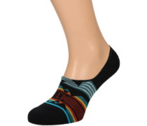 Cedergren Low Socks black