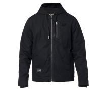 Mercer Jacket black