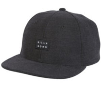 Primary Snapback Cap black heather