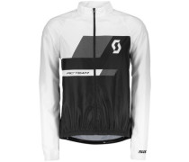 Rc Team Bike Windbreaker white