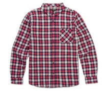 Husky Shirt red
