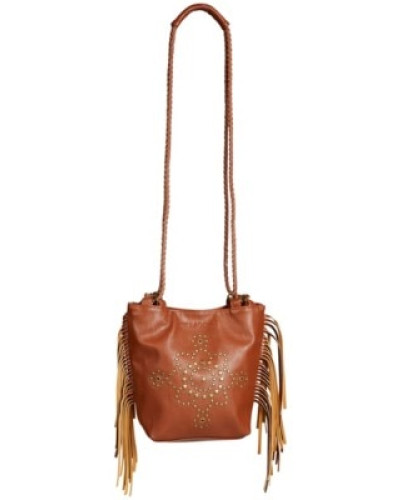 Lost In Bliss Bag camel