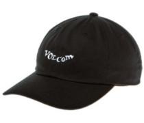 Stencil Cap black