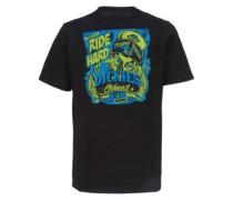 Hewitt T-Shirt black