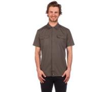 Talpa Shirt charcoal grey