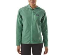 Peak Mission Outdoor Jacket beryl green