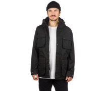 Boulder Brook Jacket flint black