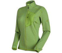 Aconcagua Light Fleece Jacket sprout melange