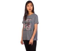 Trop Top T-Shirt black califo