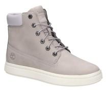 "Londyn 6"" Shoes light grey nubuck"