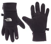 Etip Gloves tnf black