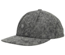 B-Shield III Cap black acid wash