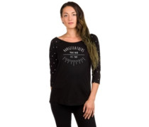 Togo T-Shirt LS black