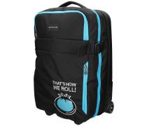 X Quiksilver New Horizon 32L Travel Bag black