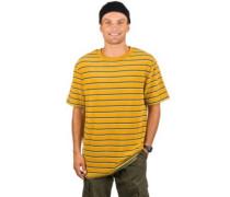 Waylon Stripe T-Shirt black