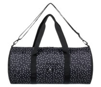 Kind Of Way Travelbag true black dots for days
