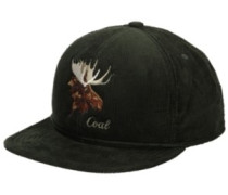 The Wilderness Cap forest green (moose)