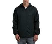 Stone Lite Jacket black