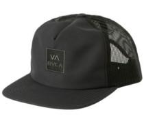 Va All The Way Trucker Cap black