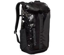 Black Hole 25L Backpack black