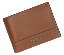 Horizons RFID All Day Wallet cognac