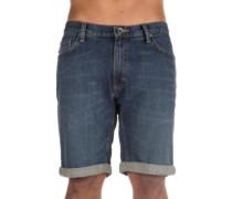 Hannon Shorts 2 year indigo