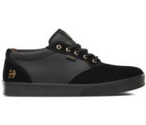 Jameson Mid Crank Skate Shoes black