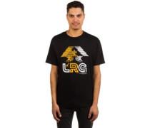 Tree G T-Shirt black