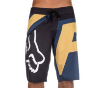 Allday Boardshorts blazing yellow