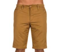 Sid Shorts hamilton brown