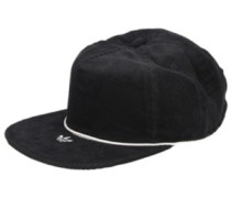 Corduroy Hat black