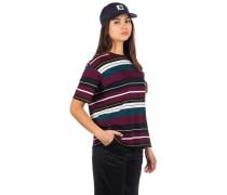 Flint T-Shirt merlot
