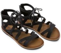 Bowie Road Sandals Women black