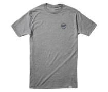 Boneyard II T-Shirt dark heather gray