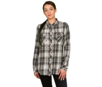 Sano Dayz Shirt LS black
