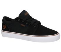 Barge LS Skate Shoes bronze